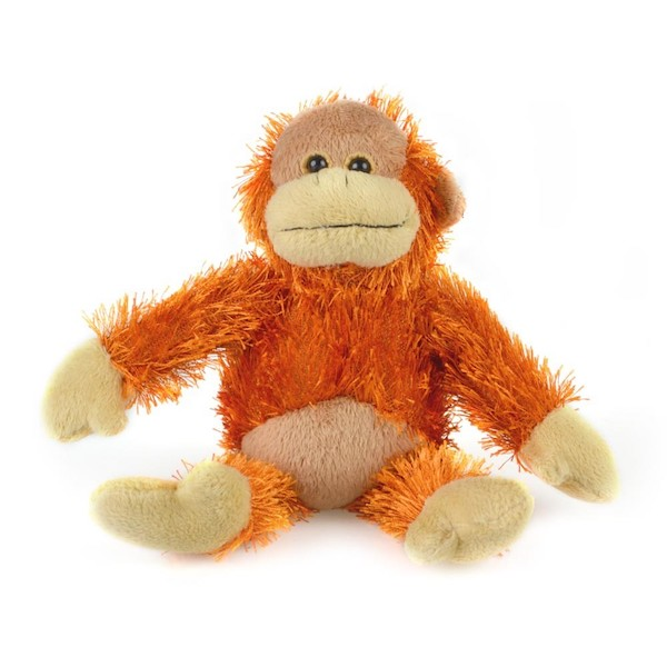 Orangutan Beanie Baby Orangutan Foundation International Australia