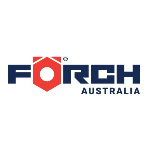 Forch Australia logo