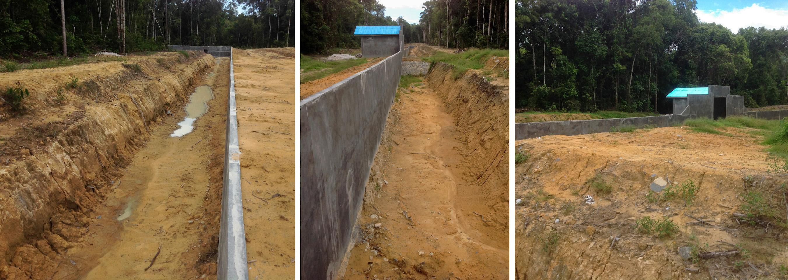 2nd Haha Construction Work