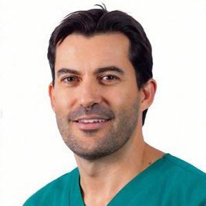 Dr. Gordon Corfield