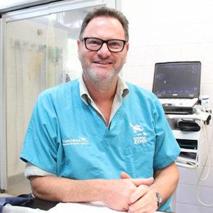 Dr. Larry Vogelnest